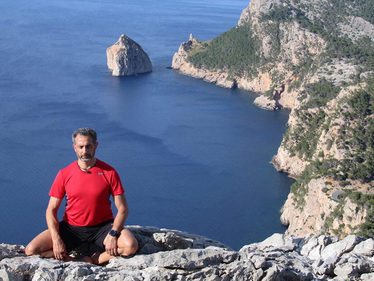 Pilates en Mallorca 24. Formentor