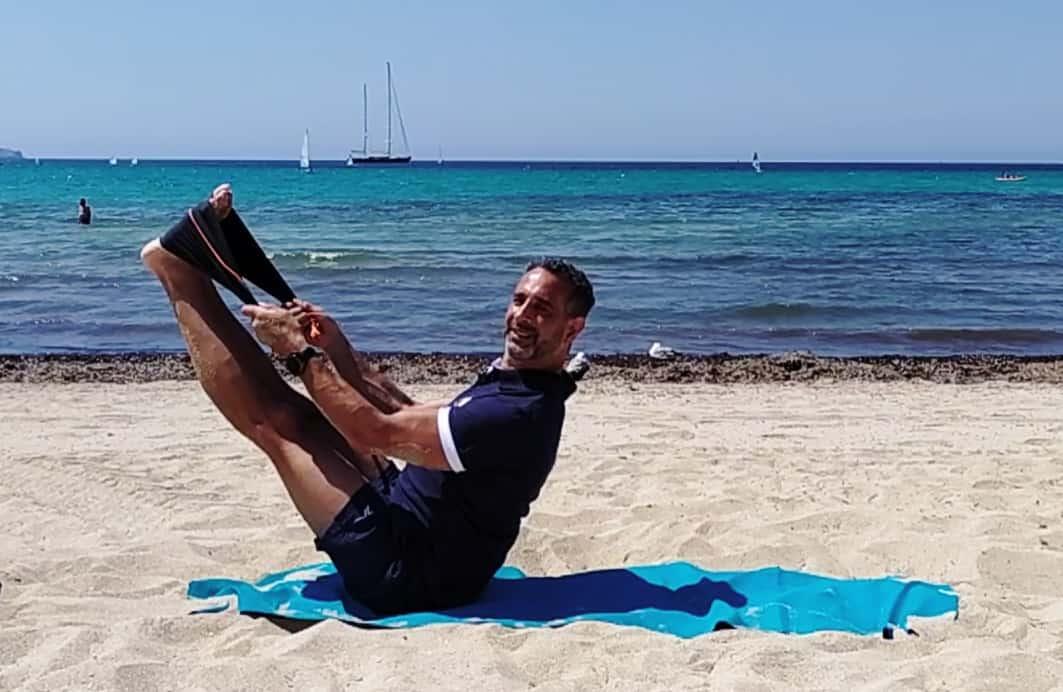 Pilates en Mallorca 28. Can Pastilla