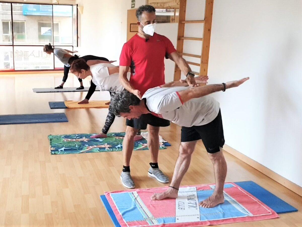 Pilates Mat (para todos)