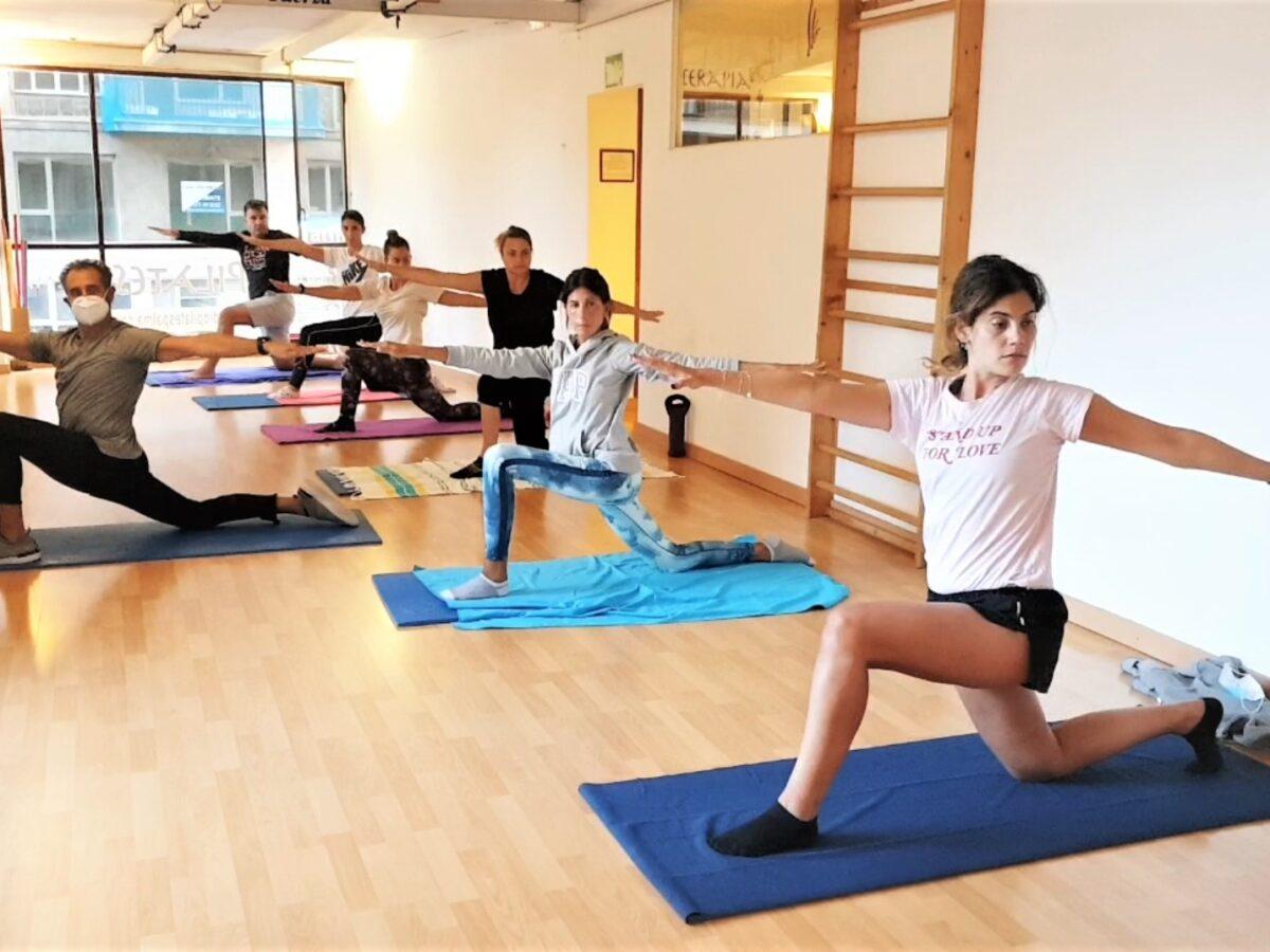Pilates Mat (Intensa)