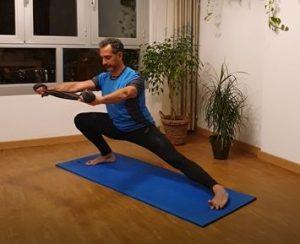 Captura Pilates online 5